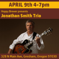 Listen to the Jonathan Smith Trio Brew Up Some Jazz