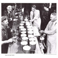 Fill Your Growler at The Hoppy Brewer | Growler History