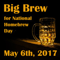 Celebrate National Homebrew Day with a Big Brew in Gresham