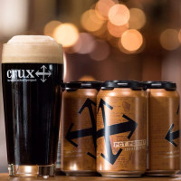Try a Pint of PCT Porter | An American Porter On Tap