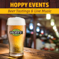 Fundraiser, Beer Tasting Event & Live Music | August 31st – September 3rd