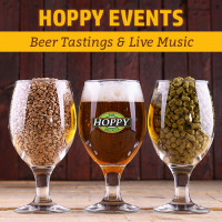 Beer Tasting Event & Live Music | August 31st – September 3rd