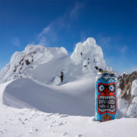 Try a Pint of Abominable Winter Ale Available On Tap