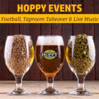 Football, Beer & Live Music | December 4th – December 10th