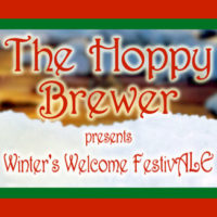 Winter's Welcome FestivALE 2017