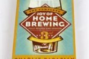 The_Hoppy_Brewer_Joys of Home Brewing book