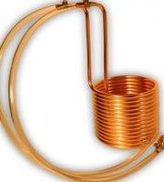 The_Hoppy_Brewer_Premium Wort Chiller with VinylPremium