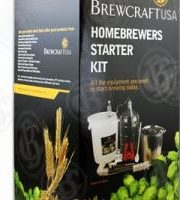 The_Hoppy_Brewer_homebrewers starter kit from Brewcraft