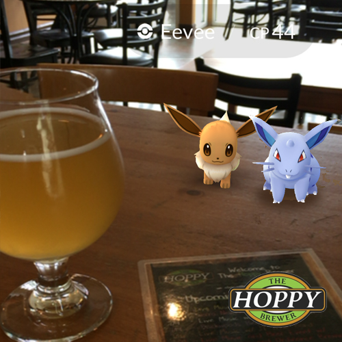 Evee-and-Nidoroan-most-difficult-pokemans-atThe-Hoppy_brewer