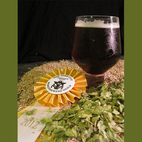 The_Hoppy_Brewer_Rye_saison_with_brettanomyces_beer_recipe