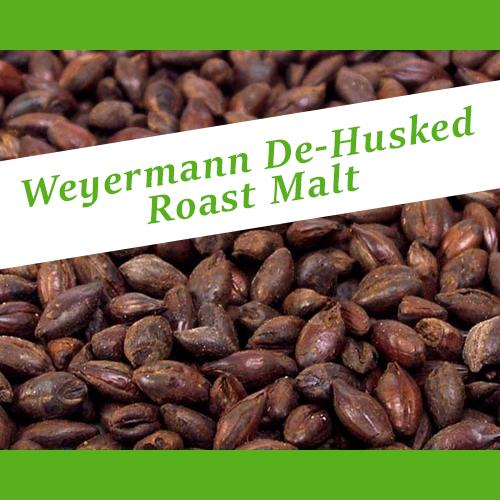 the_hoppy_brewer_weyermann_de_husked_roast_malt_grains