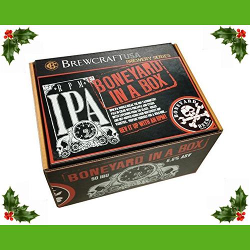 the_hoppy_brewer_home_brew_kit_boneyard_in_a_box_gift