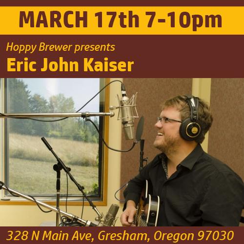 Hoppy_Brewer_Live_Music_Eric_John_Kaiser_March_17