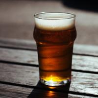 Maintain Social DistancingAtThe Hoppy Brewer