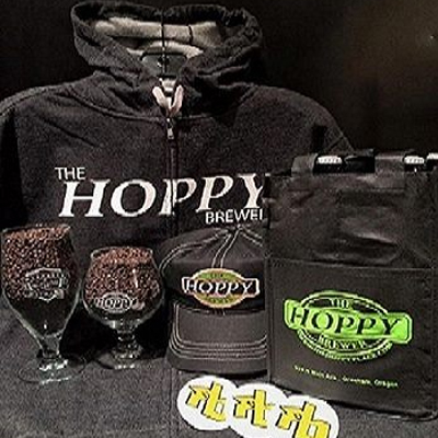 Hoppy_Brewer_Last Minute Gift Ideas Beer Beer and Beer
