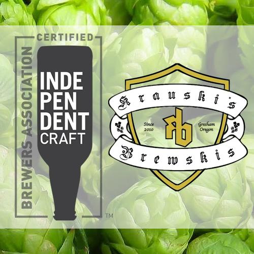 Krauskis Brewskis_independent craft brewer association