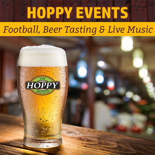 hoppy_weekly_events_Football_beer_tasting_live_music_500x500