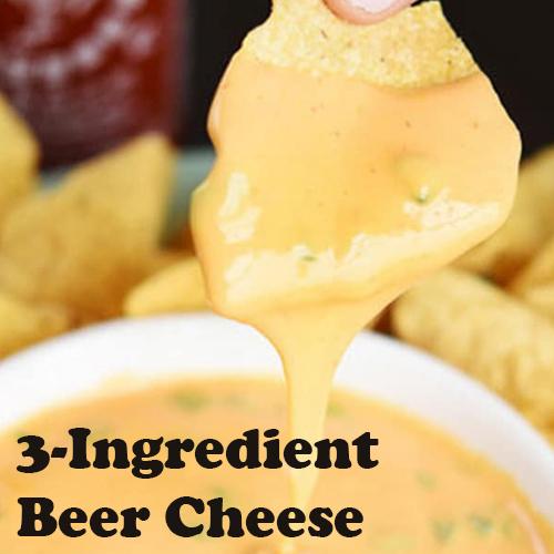 Hoppy Brewer_Beer Cheese Recipe