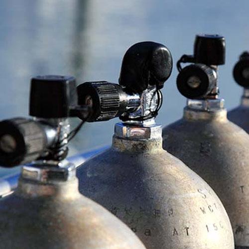 Hoppy Brewer_Get Your CO2 Tank Refills in Gresham