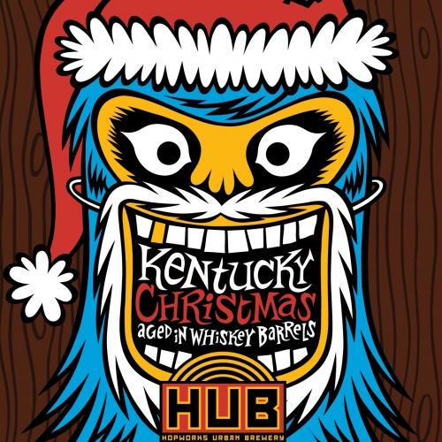 Hoppy Brewer_Kentucky Christmas Winter Ale_1221