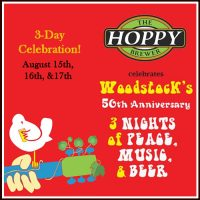 Don't Miss Our Celebration of Woodstock's 50th Anniversary
