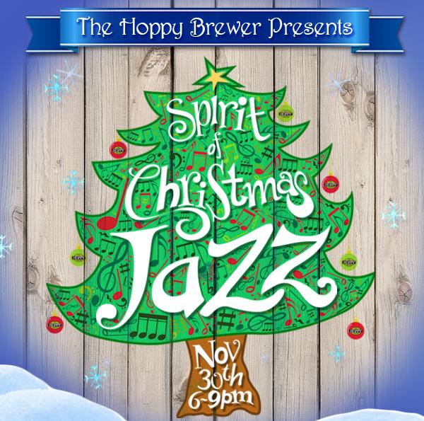 Hoppy Brewer_Spirit of Christmas 2019