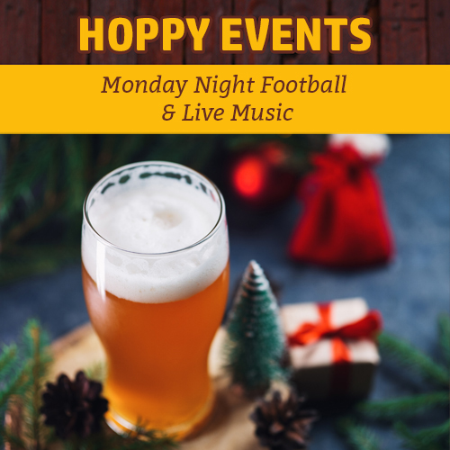 The Hoppy Brewer December Events_05
