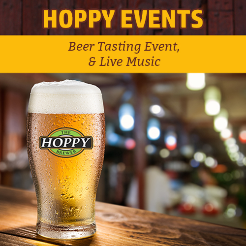 The Hoppy Brewer_weekly events_012020