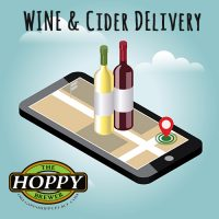 Options For Cider Lovers At The Hoppy Brewer