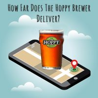 The Hoppy Brewer Delivers Beers, Ciders, And Wines