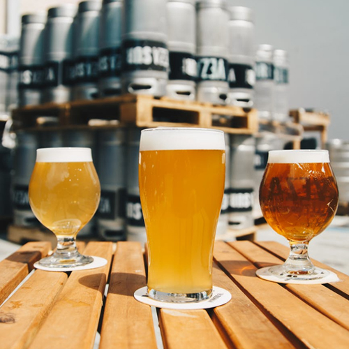 Hoppy Brewer_Beer Delivery Check Out Our FAQ