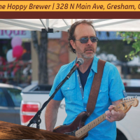 Fast Eddy Returns Tomorrow Evening At The Hoppy Brewer